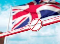 1,5 млн британцев из групп риска отправили на принудительный трехмесячный карантин