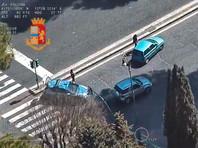 В Италии утвердили штрафы до 3 тыс. евро за нарушение карантина