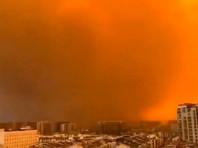 Жертвами лесного пожара на юго-западе Китая стали 19 пожарных (ВИДЕО)