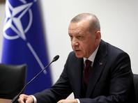 """Эрдоган сообщил об уничтожении в Идлибе восьми комплексов """"Панцирь"""""""