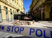 Два землетрясения в Хорватии за сутки. Паники нет, но режим карантина рухнул (ВИДЕО, ФОТО)