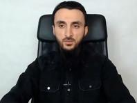 Чеченский блогер Абдурахманов опознал напавшего на него человека (ФОТО)
