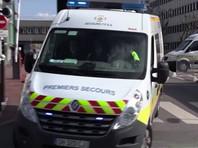 В Ницце от коронавируса умер 28-летний пациент, принимавший ибупрофен