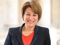 Демократ Эми Клобушар решила выйти из предвыборной гонки в США и поддержать Байдена
