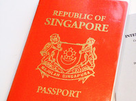 У гражданина Сингапура за нарушение карантина аннулировали паспорт