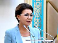 """В Великобритании арестовали как """"необоснованное богатство"""" недвижимость дочери и внука Нурсултана Назарбаева"""