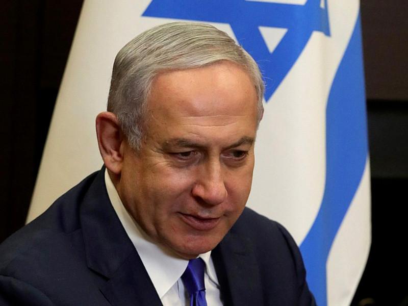 Партия Нетаньяху лидирует на третьих за год выборах в Израиле