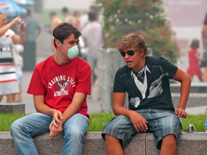 """Последнее исследование китайских ученых показывает, что опасность коронавируса с точки зрения его """"выживаемости"""" недооценена"""