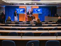 Госсекретарь США Майкл Помпео заявил, что Соединенные Штаты выступают за создание в Венесуэле переходного правительства с участием как сторонников 57-летнего президента Николаса Мадуро, которого США и ряд других стран считают нелегитимным, так и представителей оппозиции