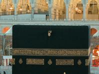 Из-за коронавируса впервые в истории закрылись две главные святыни ислама в Мекке и Медине