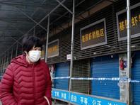 Власти Китая заявили, что пик эпидемии коронавируса в стране пройден