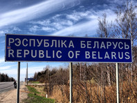 Правительство Белоруссии обязало людей, въезжающих в страну, отправляться на двухнедельную самоизоляцию