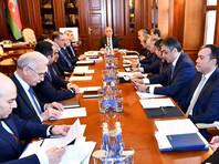 Власти Азербайджана объявили следующую неделю нерабочей