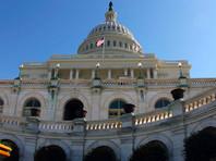 Конгресс США одобрил выделение рекордных $2,2 трлн на помощь экономике