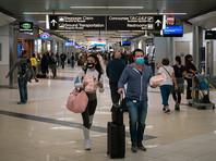 Месячный запрет на въезд введен для приезжающих из почти 30 стран, исключение сделано для Великобритании. На граждан США, которые возвращаются из Европы домой, запрет тоже не распространяется, но их подвергнут проверке