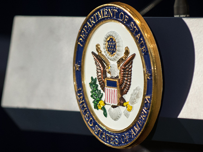 Госдепартамент США обвинил РФ в исчезновениях, пытках, дискриминации и других нарушениях прав человека в Крыму, Донбассе и Сирии