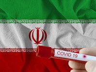 В Иране все больше случаев губительного самолечения коронавируса метанолом: сотни умерших