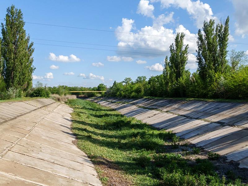 Глава республики Крым Сергей Аксенов заявил, что украинская сторона использует вопрос водоснабжения для шантажа