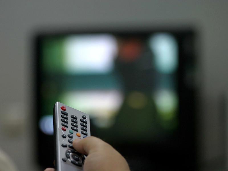 Украина полностью запретила вещание телеканала RTVI