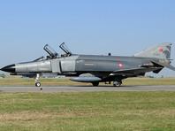 Минобороны РФ отказалось гарантировать безопасность турецкой авиации в небе над Сирией