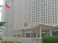 В МИД Китая предположили, что коронавирус завезли военные США