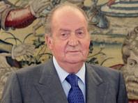 Хуан Карлос после отречения от престола в 2014 году получал довольствие в 194 тысячи евро (217 100 долларов)