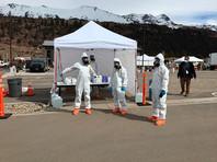 США вышли на первое место в мире по числу зараженных коронавирусом. Трамп назвал это успехом тестирования