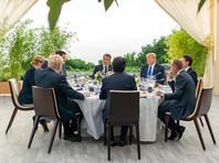 G7 обещает помочь мировой экономике в условиях пандемии