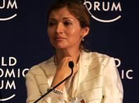 Дочь экс-президента Узбекистана Гульнару Каримову приговорили к 13 годам колонии по третьему уголовному делу