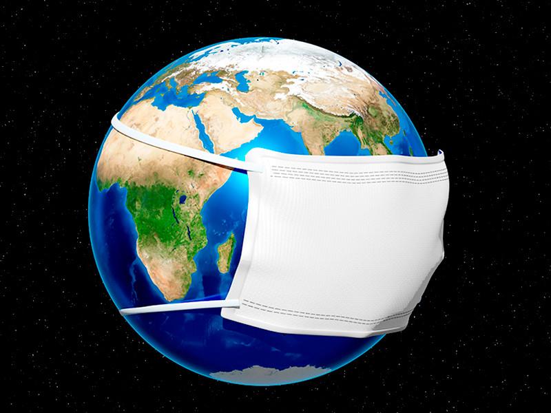 """Число заразившихся коронавирусом в мире превысило 316 тысяч человек, умерших более 13,5 тысяч"""" />"""