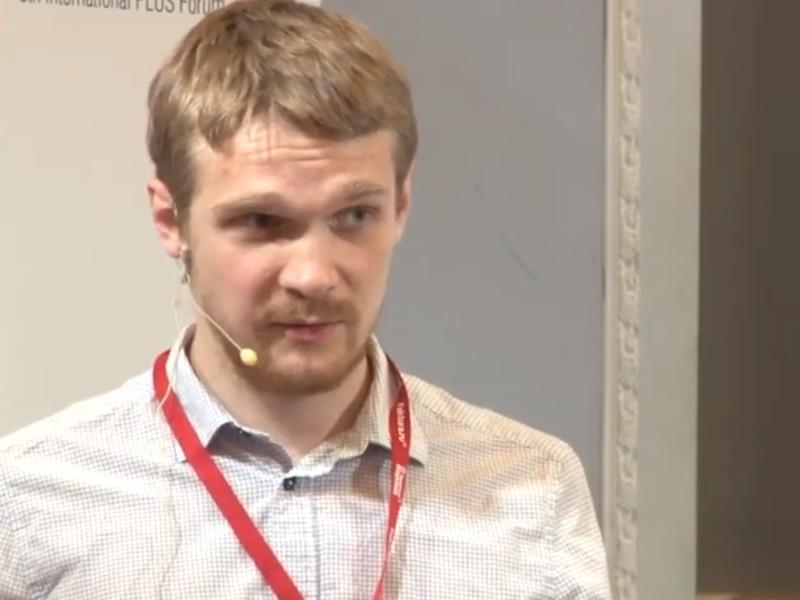 Власти США заподозрили топ-менеджера Group-IB Никиту Кислицина в причастности к взлому сервиса вопросов и ответов Formspring
