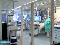 В Нидерландах ожирение назвали фактором риска при заражении коронавирусом