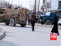 Стрельба началась во время выступления бывшего вице-президента Афганистана Карима Халили. Афганский премьер не пострадал и незамедлительно покинул место происшествия