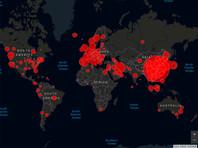 На 11 марта общее количество заражений новым коронавирусом в мире превысило 121 тысячу человек в 114 странах. По данным ВОЗ, умер 4291 заболевший