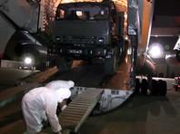 Итальянские СМИ заявили о бесполезности 80% привезенной из России помощи: стараются ради снятия санкций