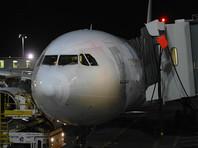 На российский вывозной рейс из Нью-Йорка пустили только тех, у кого есть прописка в столичном регионе