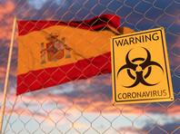 Карантин в Испании может быть продлен до середины июля, а пик пандемии придется на конец апреля. Там остается около 1000 россиян