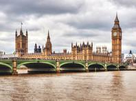 Британские депутаты осудили КНР и РФ за дезинформацию о коронавирусе
