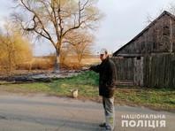 На Украине задержали еще одного подозреваемого в пожаре в чернобыльской зоне, огонь приблизился к АЭС (ВИДЕО)