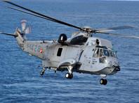 CH-124 Sea King ВВС Канады