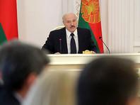 Глава Белоруссии Александр Лукашенко не раз высказывался против введения в стране карантина и режима самоизоляции