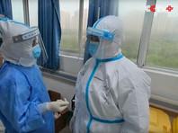 В Китае впервые с начала года не зарегистрировано новых смертей от коронавируса за сутки
