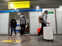 Вывозные рейсы летают налегке из-за нового алгоритма, отсекшего многие категории застрявших за границей россиян