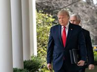 Трамп затеял перепалку с губернатором Нью-Йорка из-за коронавируса
