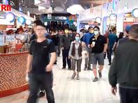 На Тайване начали штрафовать за отказ надевать защитные маски в общественном транспорте