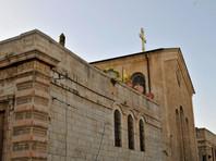 Израильский суд временно запретил передавать России Александровское подворье в Иерусалиме