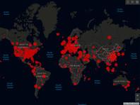 Коронавирус: число заболевших в мире превысило один миллион