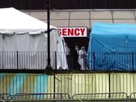 По прогнозам медицинских экспертов Белого дома, пандемия может унести от 100 до 200 тысяч жизней в США, даже при условии соблюдения ограничительных мер