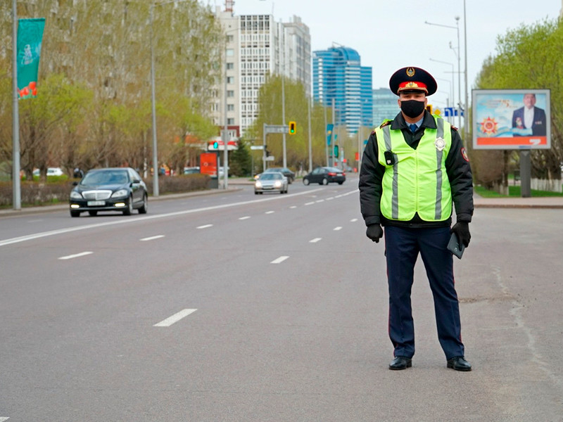 Власти Казахстана разрешили малому бизнесу возобновить работу с 4 мая