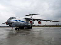 Россия отправит в Сербию специалистов и технику для борьбы с коронавирусом